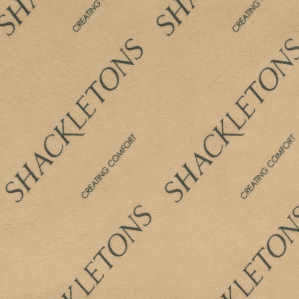 Shackletons logo